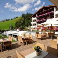 Hotel Pictures: Hotel Marten, Saalbach Hinterglemm