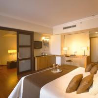 Elite Club Junior Suite with Sea View (2 adults + 1 child)