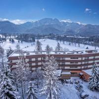 Zdjęcia hotelu: Hotel Helios, Zakopane