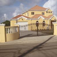 Hotel Pictures: Villa Barbarella, Saint John's