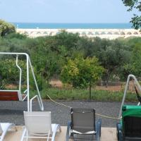 Caesarea Rainbow Villa