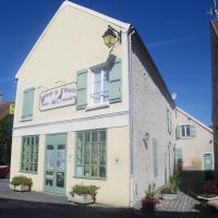 Hotel Pictures: Logis Auberge De L'Omois, Baulne-en-Brie