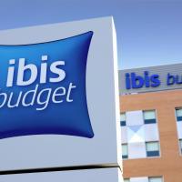 Fotos de l'hotel: Ibis Budget Lleida, Lleida