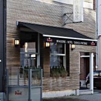 Hotel Pictures: Hotel Duivels Paterke, Kortrijk