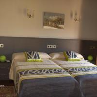 Hotel Pictures: Hotel Rural Las Palmeras Muskiz, Muskiz