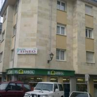 Hotel Pictures: Pension Bar Tineo, Tineo