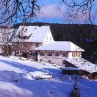 Hotelbilleder: Gasthaus und Pension Löffelschmiede, Lenzkirch