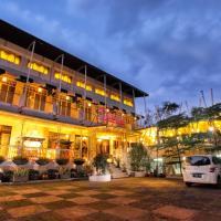 Hotellikuvia: The Victoria Guesthouse, Bandung