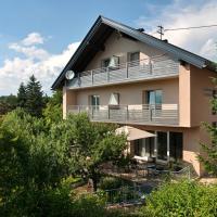 Gästehaus Wulz-Lesjak