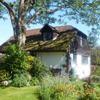 Hotel Pictures: Strawberry Cottage B&B, Hedge End