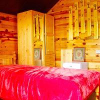 Hotel Pictures: Guest House Zgjani, Pogradec
