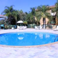 Hotel Pictures: Golden Park Hotel Viracopos, Campinas