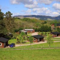 Hotel Pictures: Airdeny Chalets, Taynuilt