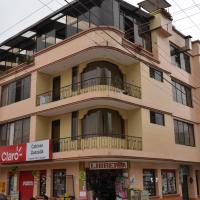 Hotel Pictures: Hotel Chunchi Imperial, Chunchi