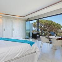 King Suite with Sea View