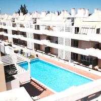 Cabanas Beach Self Catering Apartments
