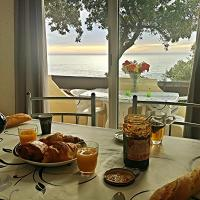 Comfort Villa with Sea View - 45 M2