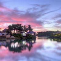 Hotel Pictures: Koro Sun Resort & Rainforest Spa, Savusavu