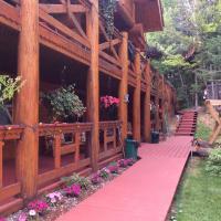Hotel Pictures: Le Gite des Merveilles, Val-David
