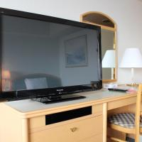 Deluxe Twin Room - West Wing