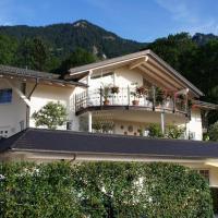 Hotel Pictures: Ferienwohnung Hainzinger, Rettenberg