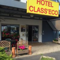 Hotel Pictures: Formul'Eco, Louvroil