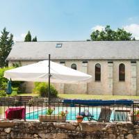 Hotel Pictures: Domaine De La Courbe, Le Lude