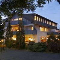 Hotelbilleder: Kucher's Landhotel, Darscheid