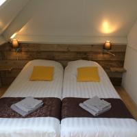 Triple Room with External Bathroom