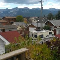 Hotel Pictures: Bon Homme View, Jasper
