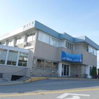Hotel Pictures: Marine Inn, Powell River