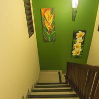 Tambora Three-Bedroom Villa with Private Pool