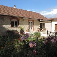Villa Roland en Bourgogne