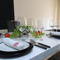 Hotelbilleder: Studio Apartment L.Y.M.A., Wilhelmshaven