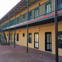 Avon Accommodation – York