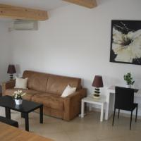 Two-Bedroom Apartment (1 - 6 Adults)