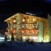 Hotel Garni Pegrà