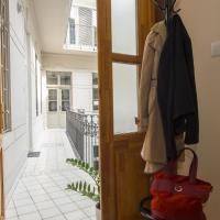 Two-Bedroom Apartment - 1053 Bástya street 22.