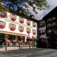 Hotel Pictures: Hotel Croix d'Or et Poste, Münster