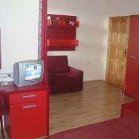 Double Room with Sofa Bed