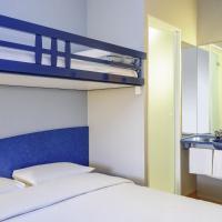 Hotel Pictures: ibis budget Pouilly-en-Auxois, Pouilly-en-Auxois