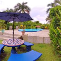 Hotel Pictures: Las Islas Lodge, Puerto Jiménez