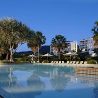 Fotos do Hotel: Pacific Bay Resort, Coffs Harbour