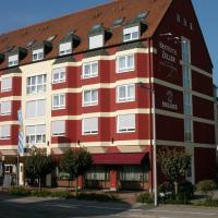 Hotelbilleder: Best Hotel ZELLER, Königsbrunn