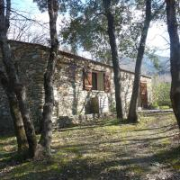Hotel Pictures: Bergerie Paghjadi, Barbaggio