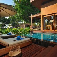 Villa with Private Pool (Best Available Rate)