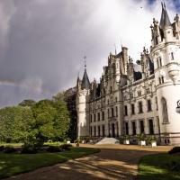 Hotel Pictures: B&B Chateau Challain, Challain-la-Potherie