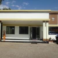 Hotel Pictures: Way Side Hotel, Arusha