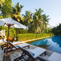 Hotellbilder: Tamarind Hill by Asia Leisure, Galle