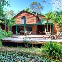 Hotel Pictures: Planula Retreat, Byron Bay